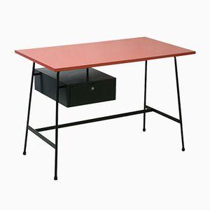 CM178 Schreibtisch von Pierre Paulin für Thonet, 1950er