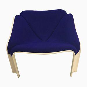 303 Sessel von Pierre Paulin für Artifort, 1970er
