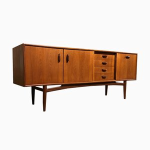 British Sideboard by Victor Wilkins for G-Plan, 1960s