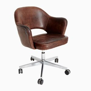 Executive Chair by Eero Saarinen for Knoll International, 1950s