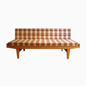 Vintage Danish Double Daybed