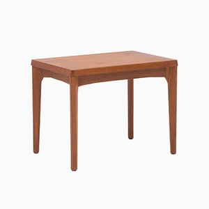 Danish Side Table by Henning Kjaernulf for Vejle, 1960s