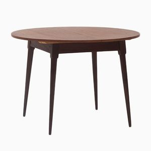 Dutch Dining Table from Propos Hulmefa, 1960s