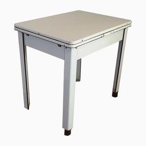 Vintage Enameled Table