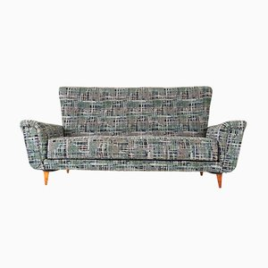 Mid-Century Modern Sofa by Theo Ruth for Artifort, 1950s