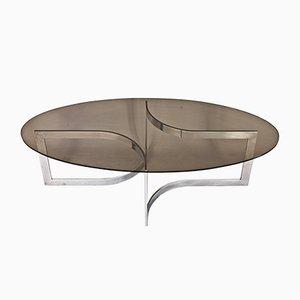 Coffee Table by Paul Legeard, 1970s