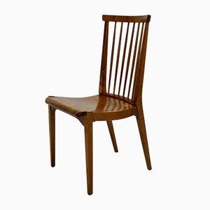 Österreichischer Stuhl von Otto Niedermoser für Thonet, 1950er