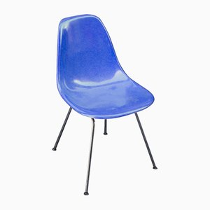 Model DSX Chair by Charles & Ray Eames for Herman Miller, 1970s