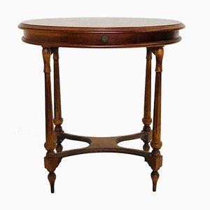 Table Basse de Style Art Nouveau, Italie, 1950s