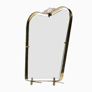 Specchio Serpentina, anni '50