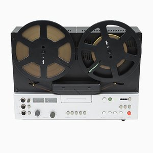 Reel to Reel TG1000 Tape Recorder by Dieter Rams for Braun, 1974