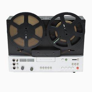 Registratore a cassette Reel to Reel TG1000 di Dieter Rams per Braun, 1974