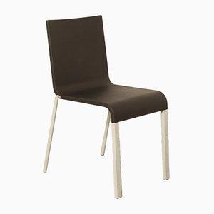 Model 03 Black Chair by Maarten van Severen for Vitra, 2005