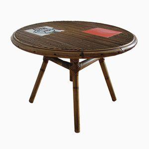 Tavolino di Roger Capron, 1962