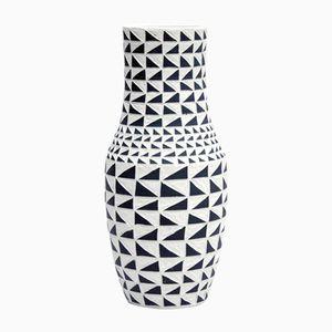 Flying Geese Vase von Dana Bechert