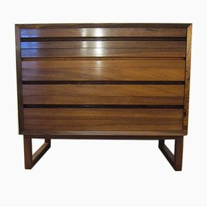 Rosewood Dresser by Poul Cadovius for Royal System, 1966