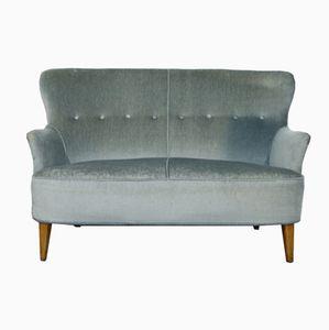 Zwei-Sitzer Sofa von Theo Ruth für Artifort, 1950er