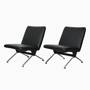Modell 1431 Stuhl von A. Cordemeyer für Gispen, 1961