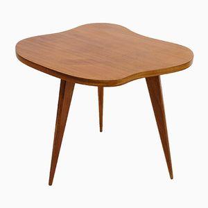 Bohnenförmiger Französischer Vintage Tisch