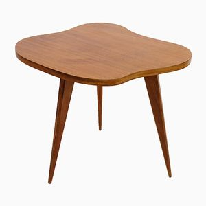 Vintage French Bean-Shaped Table