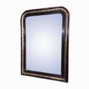 Specchio Napoleone III, fine XIX secolo