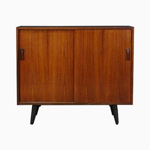 Vintage Rosewood Cabinet from Clausen & Son