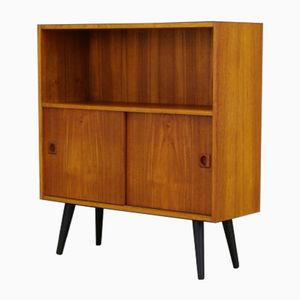 Mid-Century Danish Teak Shelving Unit