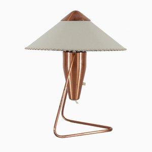 Vintage Czech Lamp by Helena Frantova for Okolo