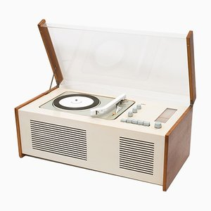 SK 61 Record Player by Hans Gugelot & Dieter Rams for Braun, 1961