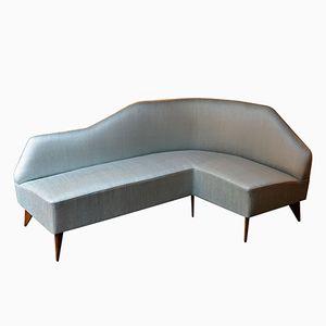 Sofa von Guglielmo Veronesi, 1950er