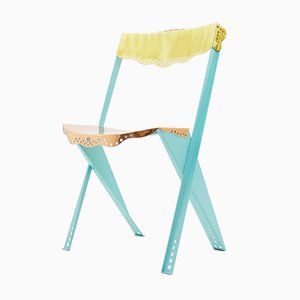 Anebo Chair by Borek Sipek for Driade, 1986