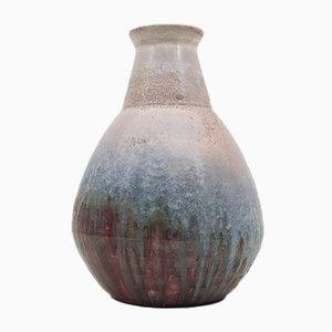 Brutalistische Vase von Marcello Fantoni, 1960er