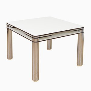 Game Table by Joe Colombo for Zanotta, 1960s