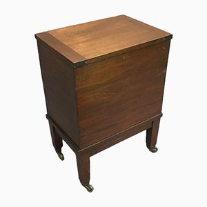 Mahogany Chest, 1950s