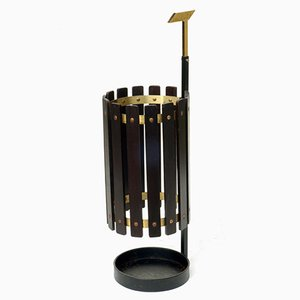 Mid-Century Italian Umbrella Stand