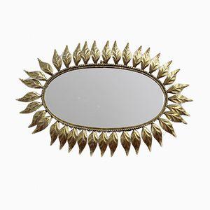 Specchio a forma di sole, Spagna, anni '60