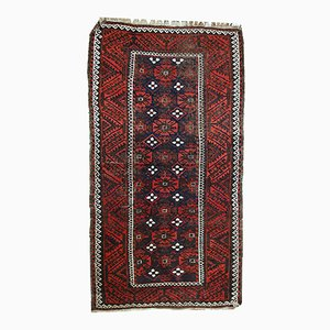 Tappeto Baluch vintage fatto a mano, Afghanistan, anni '20
