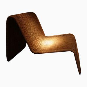 P3 Stuhl von Tito Agnoli, 1970er