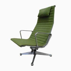 Vintage EA 124 Stuhl von Charles Eames für Herman Miller, 1984