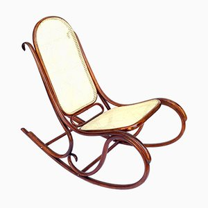 Rocking Chair Modèle 5 de Thonet, 1867
