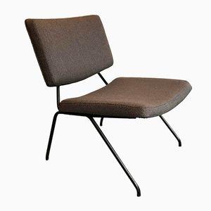 CM190 Beistellstuhl von Pierre Paulin für Thonet, 1950er