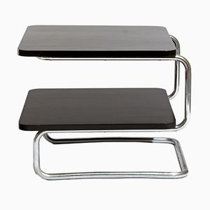 Vintage K407 Coffee Table by Walter Knoll for Embru