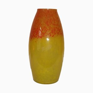 Vintage Vase from Mulaty
