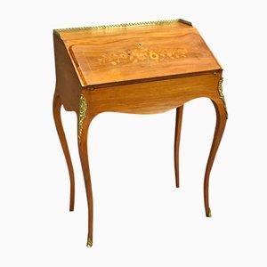Antique Rosewood Desk