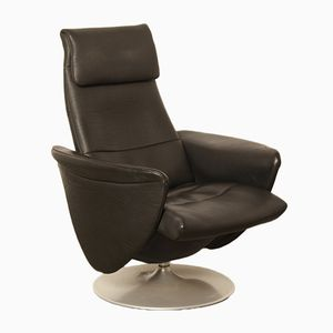Vintage Reclining Chair from de Sede, 1990s