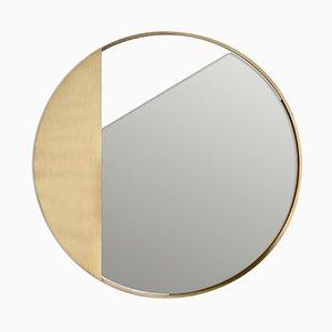 Revolution Wall Mirror No. 1 by Simone Fanciullacci, Carolina Becatti, & Antonio de Marco for Edizione Limitata