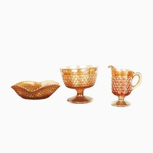 Vintage Tableware Set by 31 Chapel Lane