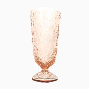 Vintage Strawberry Vase von E. Trzewik Drost für Ząbkowice, 1960er