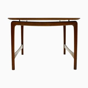 Coffee Table by Peter Hvidt & Orla Mølgaard Nielsen for France & Søn, 1950s