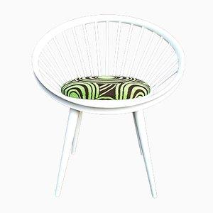 Circle Chair von Yngve Ekström für Swedese, 1958